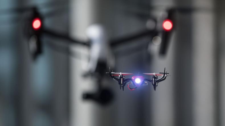 Künstliche Intelligenz vs. Mensch: Drohne im Wettrennen gegen Berufspilot