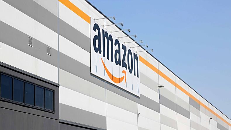 Zweifelhafte Dienstleistung: Amazon richtet Speicherdienst für US-Geheimdienste ein