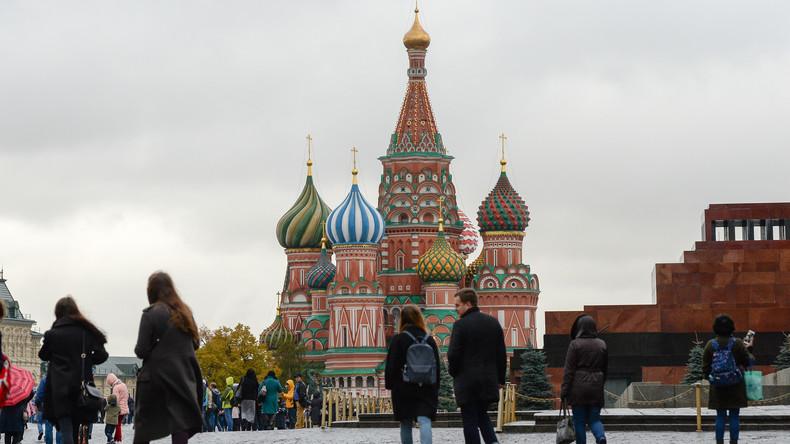 Moskau regelt Visa-Vergabe für Russland-Reisende neu