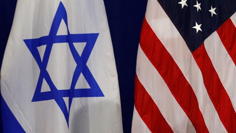 Israel im Windschatten des Russland-Bashings in den USA