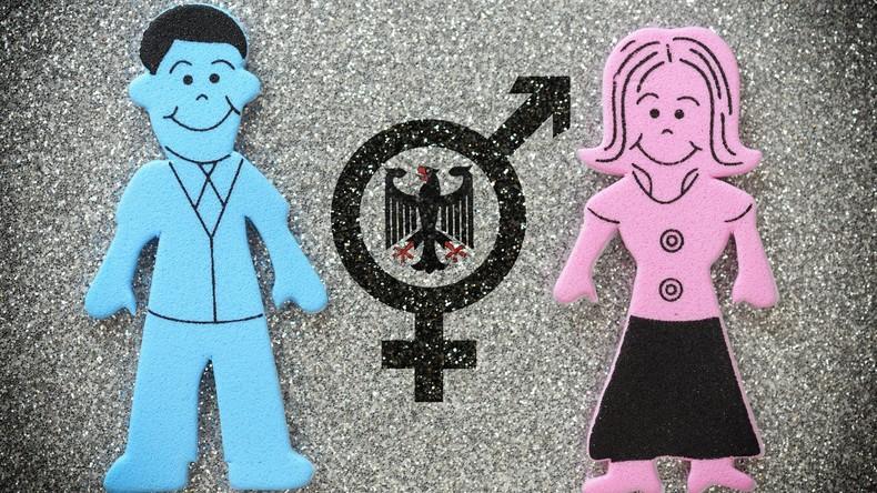Bundesverfassungsgericht lehnt Beschwerde der Transsexuellen zu Namenswechsel ab