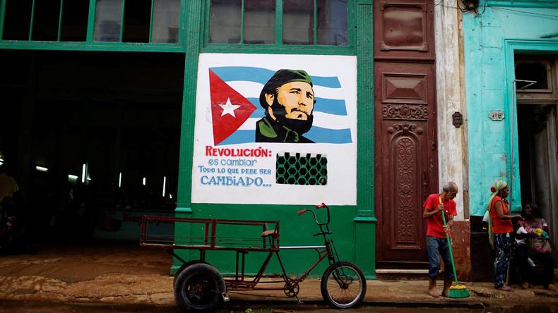 Kuba und Nordkorea bekräftigen Partnerschaft