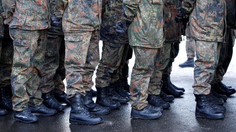 Bewerberzahlen für freiwilligen Wehrdienst brechen ein