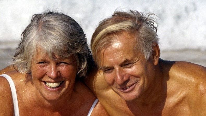 Reiselustige Senioren kurbeln Tourismusbranche an
