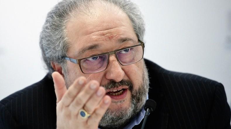 Sanktionen machen Liberale zu Parias: Stimmen des Gaidar-Naumann-Forums