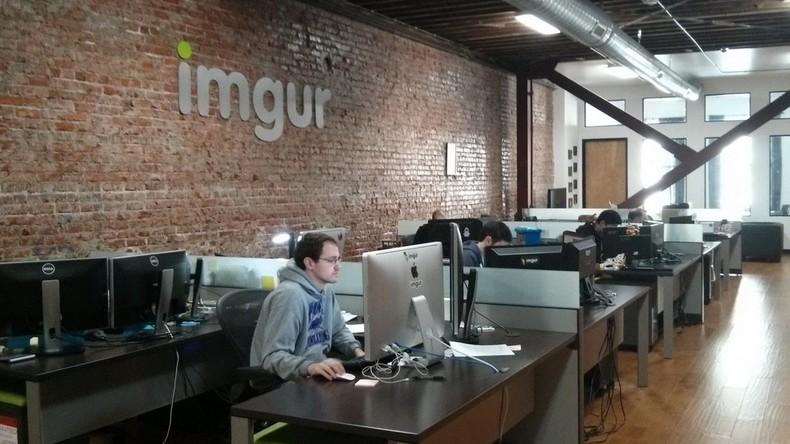 Bilder-Hosting-Dienst Imgur räumt Leak von 1,7 Millionen Account-Daten ein