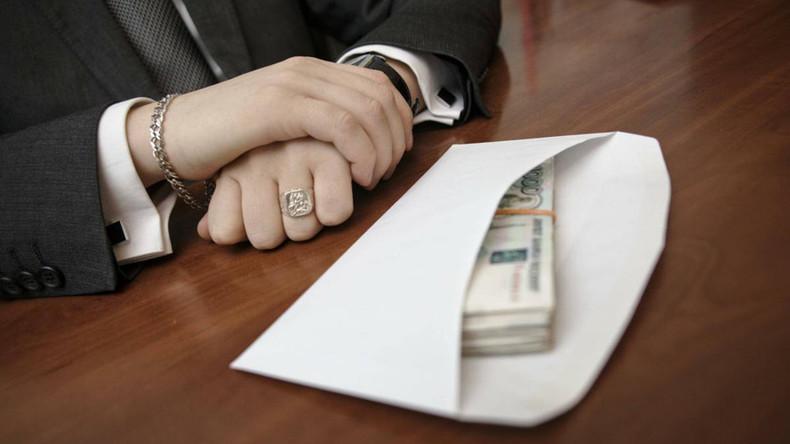 Duma-Ausschuss verabschiedet Gesetzentwurf zum Schutz von Bürgern, die Korruption melden