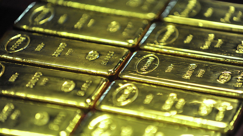 Nur Gold ist Wahres: BRICS plant Einrichtung eines einheitlichen Goldhandelsystems