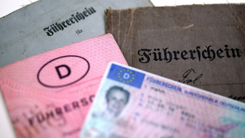 NRW: Mann rekordverdächtige 56 Jahre lang ohne Führerschein unterwegs