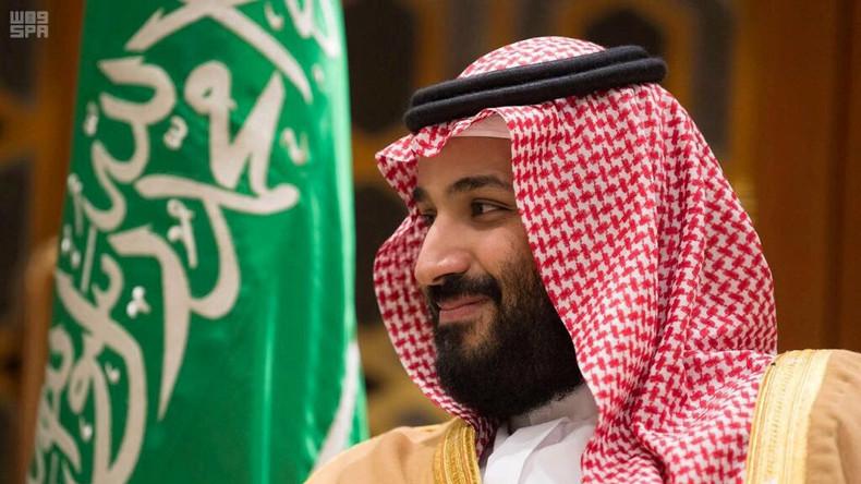 """Der saudische """"Reformer-Prinz"""" und die Hofberichterstattung westlicher Medien [Video]"""