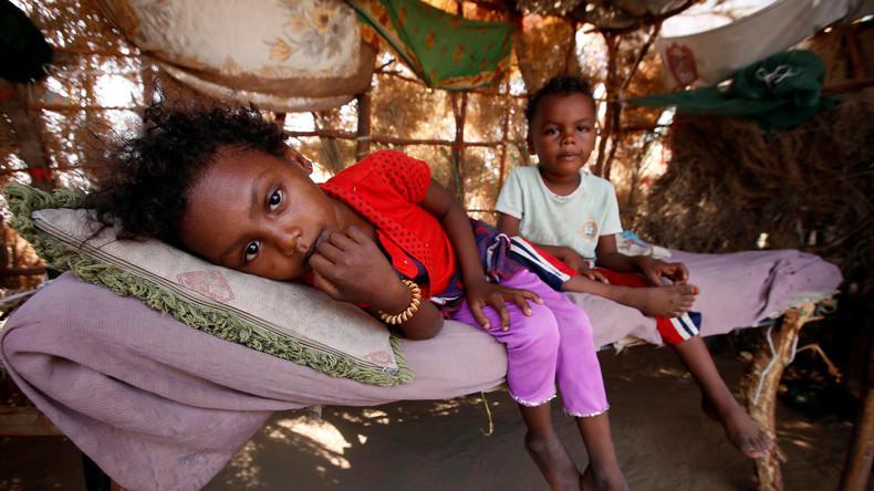 Nach Aufhebung saudischer Blockade: Erste Nahrungslieferung seit Wochen in Nordjemen eingetroffen