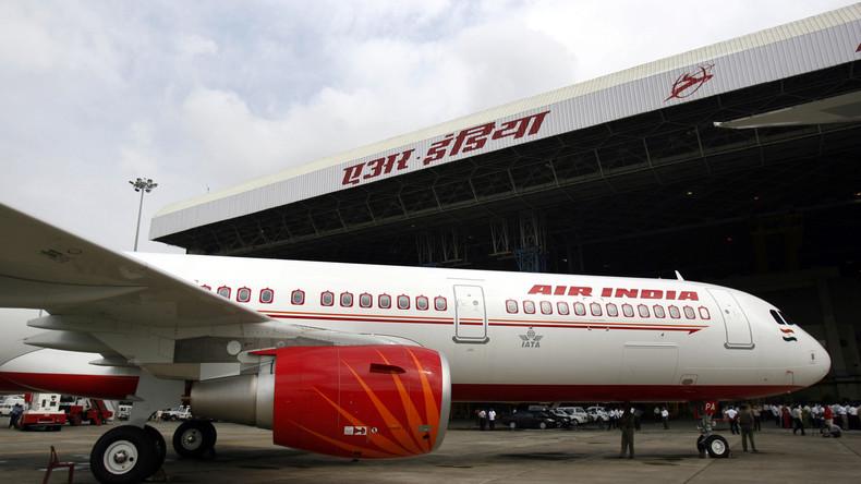 Flughafen Mumbai überbietet eigenen Rekord mit 969 Flügen am Tag