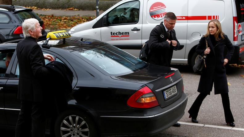 Bewährungsstrafe für Ex-Drogeriekönig Schlecker - doch seine Kinder müssen hinter Gitter