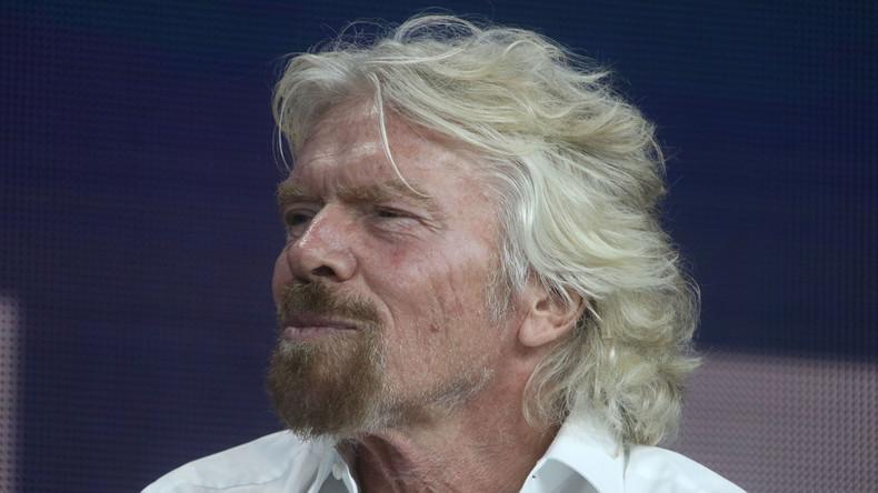 Fahrkarten ins Weltall: 900 Weltraumtouristen warten auf den ersten Flug mit Virgin Galactic
