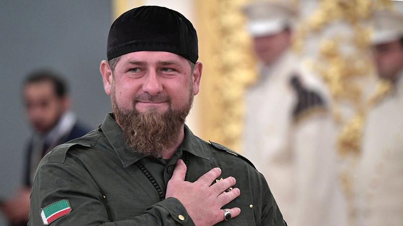 Baldiger Rücktritt? Tschetscheniens Oberhaupt Kadyrow kokettiert mit dem Ruhestand