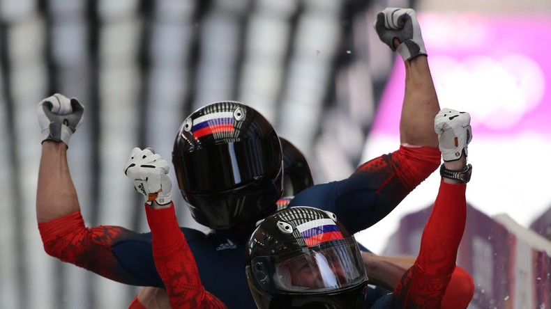 IOC annulliert Resultate fünf weiterer russischer Sportler - bereits 19 Athleten lebenslang gesperrt