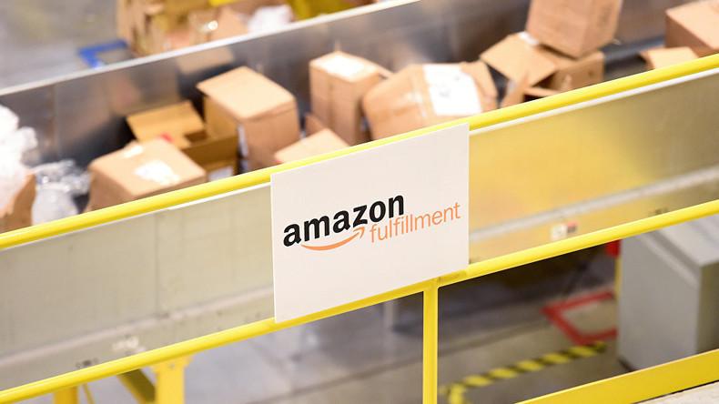 """Fünf Wochen undercover bei Amazon: """"Katastrophale Arbeitsbedingungen"""""""