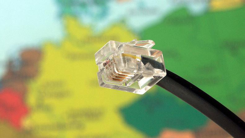 """Zum Schutz vor externen Gefahren: Russland lanciert """"unabhängiges Internet"""" für BRICS-Staaten"""