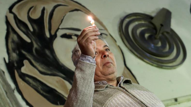 Nach dem schwersten Anschlag der jüngeren Geschichte in Ägypten elf angebliche Terroristen getötet