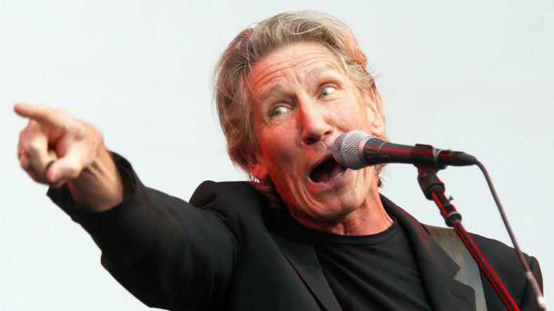 Nach Boykottaufruf gegen Israel: Keine Auftritte von Pink Floyd-Legende Roger Waters bei ARD