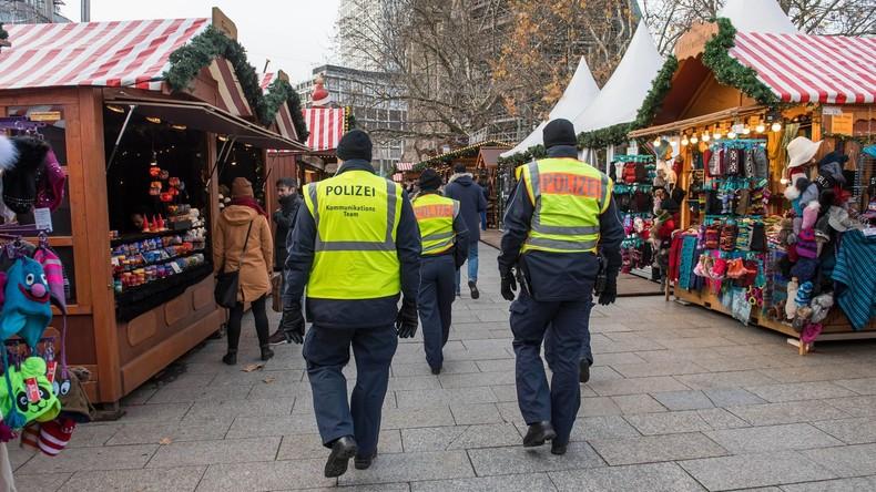 Berliner Gericht: Schutz vor Terror nicht Aufgabe von Marktbetreiber