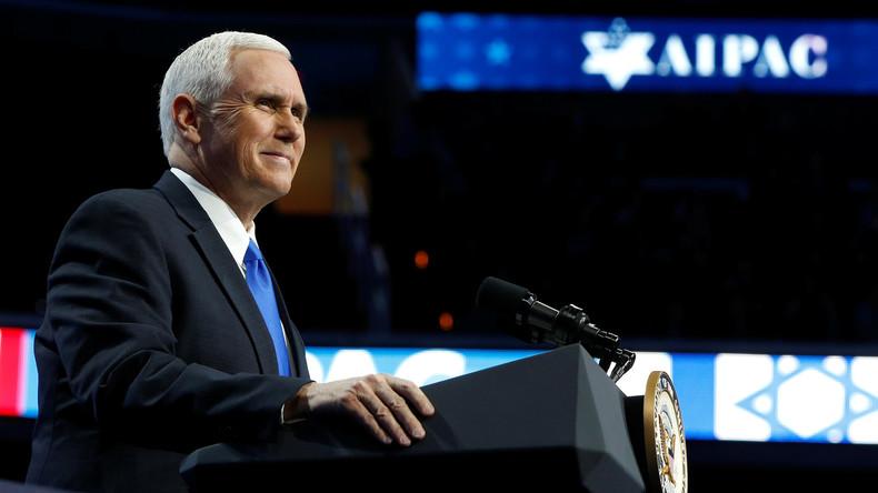 70 Jahre Teilungsbeschluss - USA beschwören Einigkeit mit Israel gegen den iranischen Terror