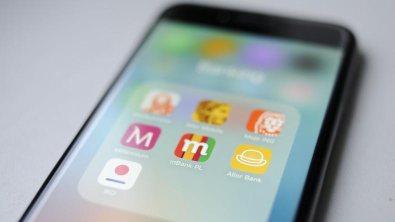 Banking-Apps auf Androidgeräten erneut in Gefahr