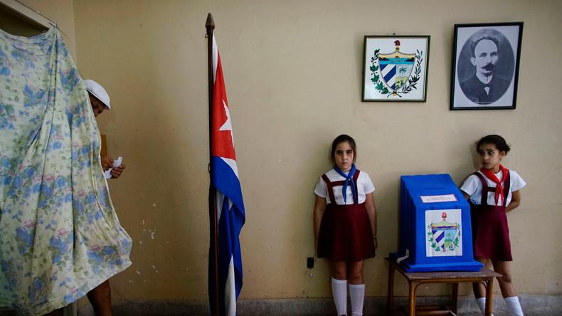 Kuba: Hohe Beteiligung an Kommunalwahlen zeigt Zuspruch für Basisdemokratie (Teil I)