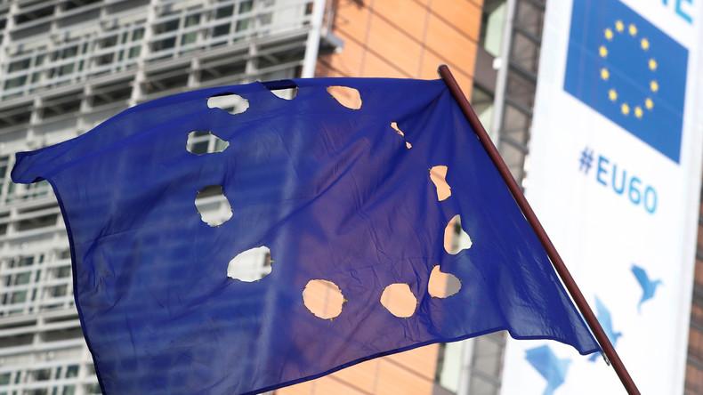 Neue deutsche Instabilität - Sand im Getriebe der europäischen Integration