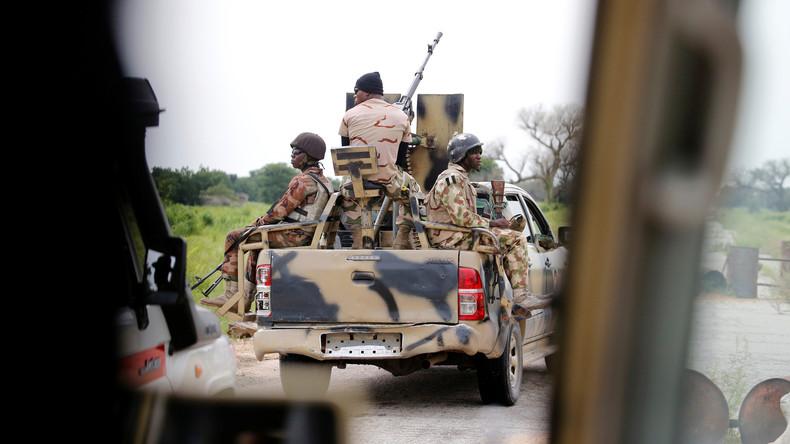 Nigerianische Armee befreit über 200 Boko-Haram-Geiseln aus Gefangenschaft
