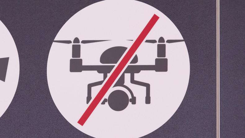 Laserkanone gegen Drohnen in China getestet
