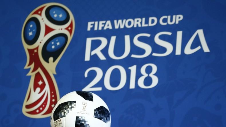 Deutsche mit fast 28.000 WM-Tickets unter vier eifrigsten Fußball-Fans