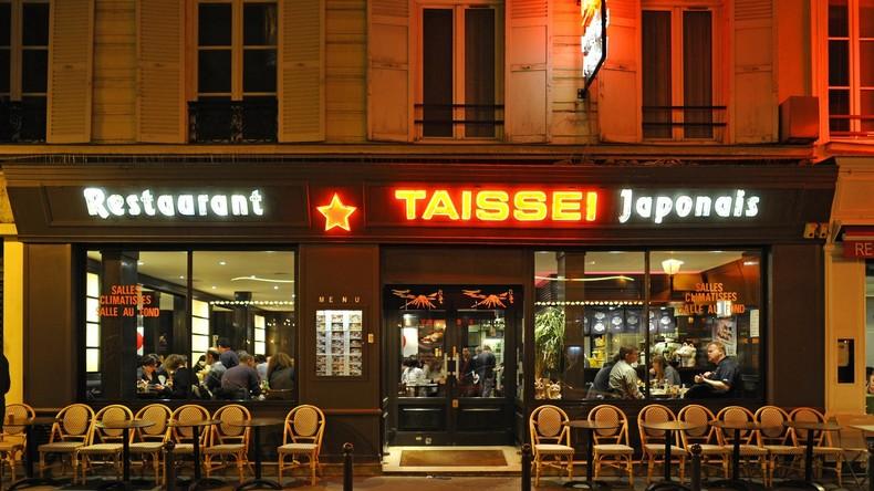 Schlemmen lieber ohne Messer und Gabel: Japan und China führen Liste der besten Restaurants an