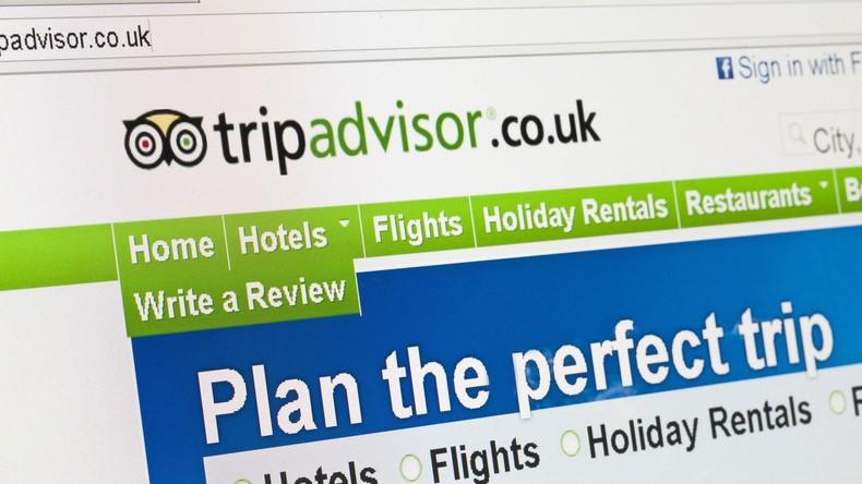 TripAdvisor nennt zehn ungewöhnlichste Restaurants der Welt