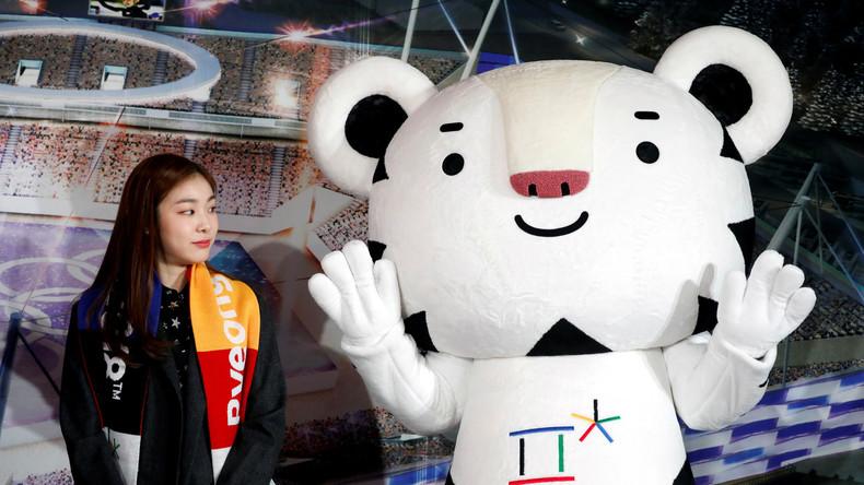 Angst vor Kriegsbeginn: Deutsche Sportler zögern mit Teilnahme an Winterolympiade 2018 in Südkorea