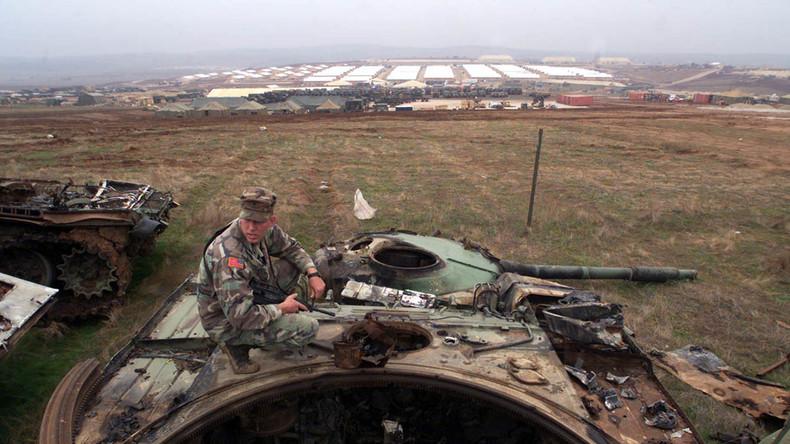 USA entwickeln neue Großstrategie für den Balkan: Militärische Rückkehr in die Region