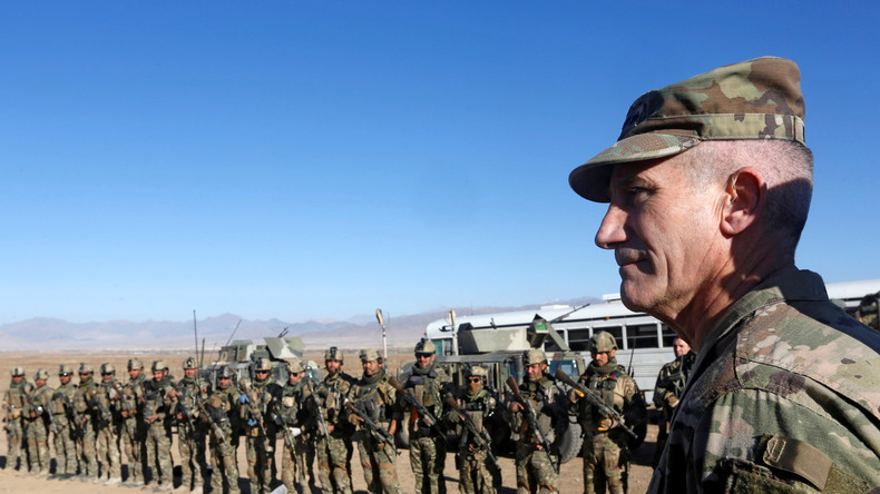 USA ziehen mehr als 400 Soldaten aus dem Norden Syriens ab