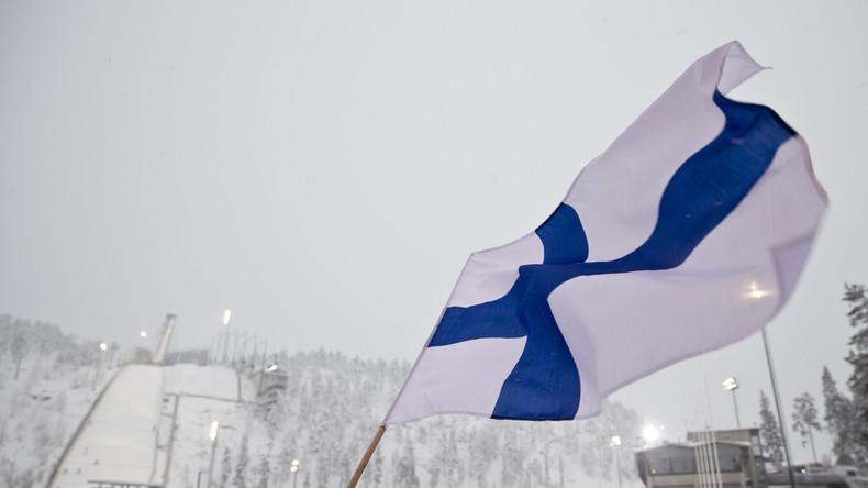 Keine Hymne am Unabhängigkeitstag der Finnen