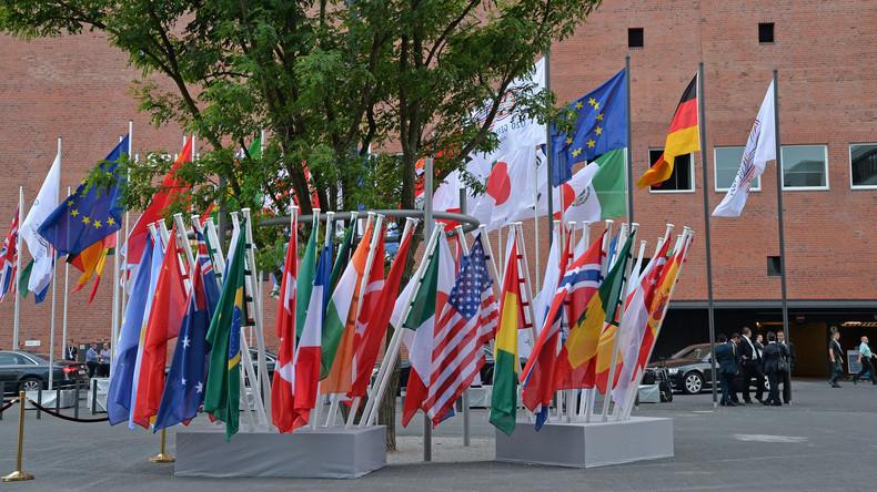 Argentinien übernimmt G20-Präsidentschaft von Deutschland