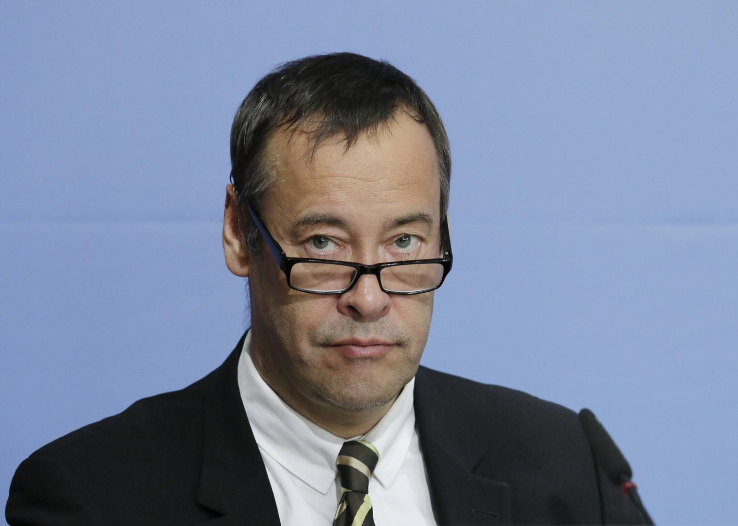 """bpb-Chef Krüger: Ossis erleben Dominanz westdeutscher Eliten als """"kulturellen Kolonialismus"""""""