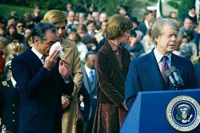 Die Erstürmung der US-Botschaft 1979 in Teheran - Auslöser von Kriegen und Sanktionen bis heute?