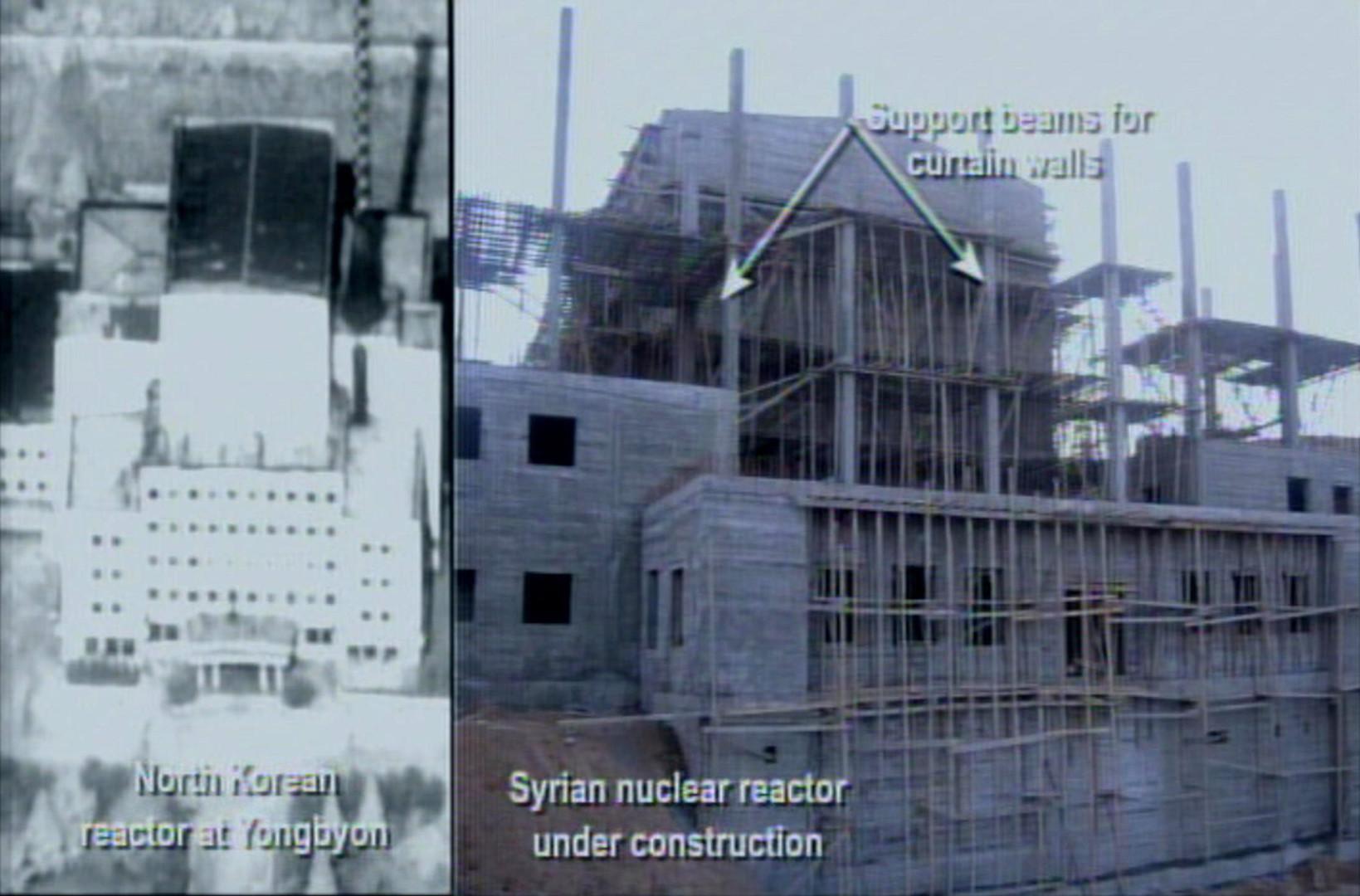 Nach israelischem Angriff auf angeblichen Atomreaktor in Syrien: Atomenergiebehörde fälschte Beweise
