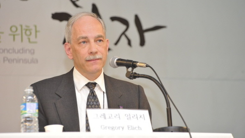 """Korea-Experte Gregory Elich zu RT Deutsch: """"US-Krieg gegen Nordkorea nur noch eine Frage der Zeit"""""""