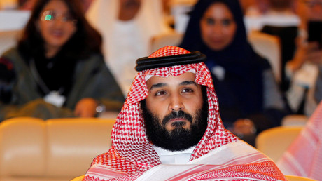 Laut Ali Hashem hat Kronprinz Muhammed bin Selman eine