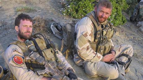 Symbolbild - US-Navy Seals im Einsatz in Afghanistan