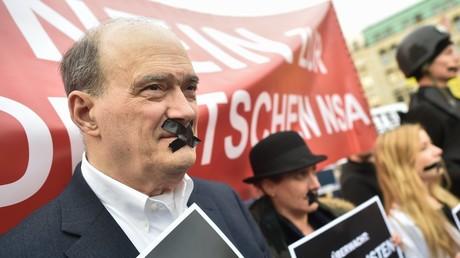 Russland-Affäre: Treffen von CIA-Chef und Ex-NSA-Direktor löst hysterische Reaktionen aus