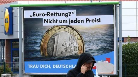 Innenministerium: Bundestagswahl hat 92 Millionen Euro gekostet
