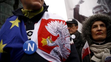 SPD-Stiftung: Für Polen ist Anti-Russland-Politik wichtigster Faktor bei Regierungsbildung in Berlin