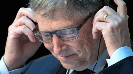 Bill Gates investiert 50 Millionen Dollar in Alzheimer-Forschung - auch aus persönlichen Gründen