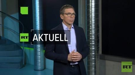 RT Deutsch-Chefredakteur Ivan Rodionov